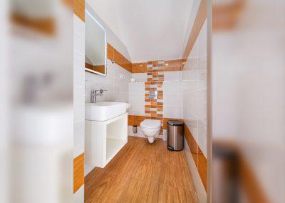Ubytování - dvoulůžkový pokoj či apartmán