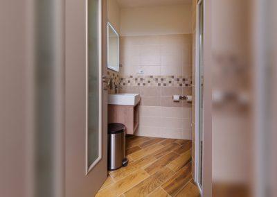 Ubytování - šestilůžkový pokoj či apartmán