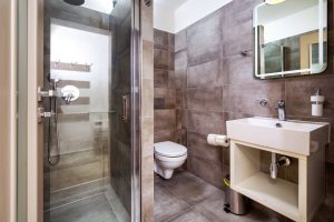 Ubytování Milovice - třílůžkový pokoj či apartmán