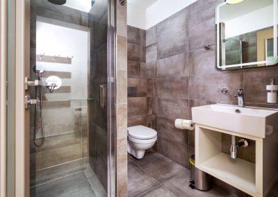 Ubytování - třílůžkový pokoj či apartmán