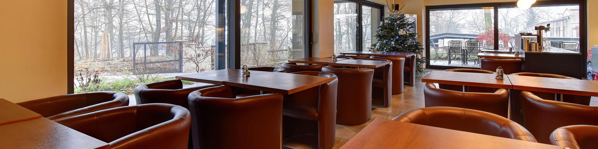 Restaurace Milovice - Penzion Lesní