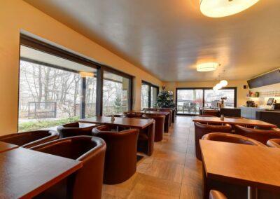 Restaurace Milovice - restaurace - Penzion Lesní