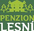 Penzion Lesní logo 2020