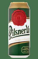 Nápoje Pilsen