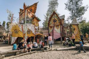 Dětská vesnička Mirakulum
